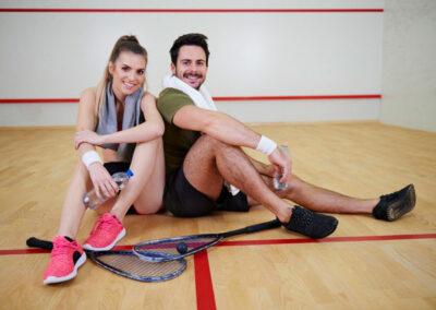 squash aabenraa sportscentrum